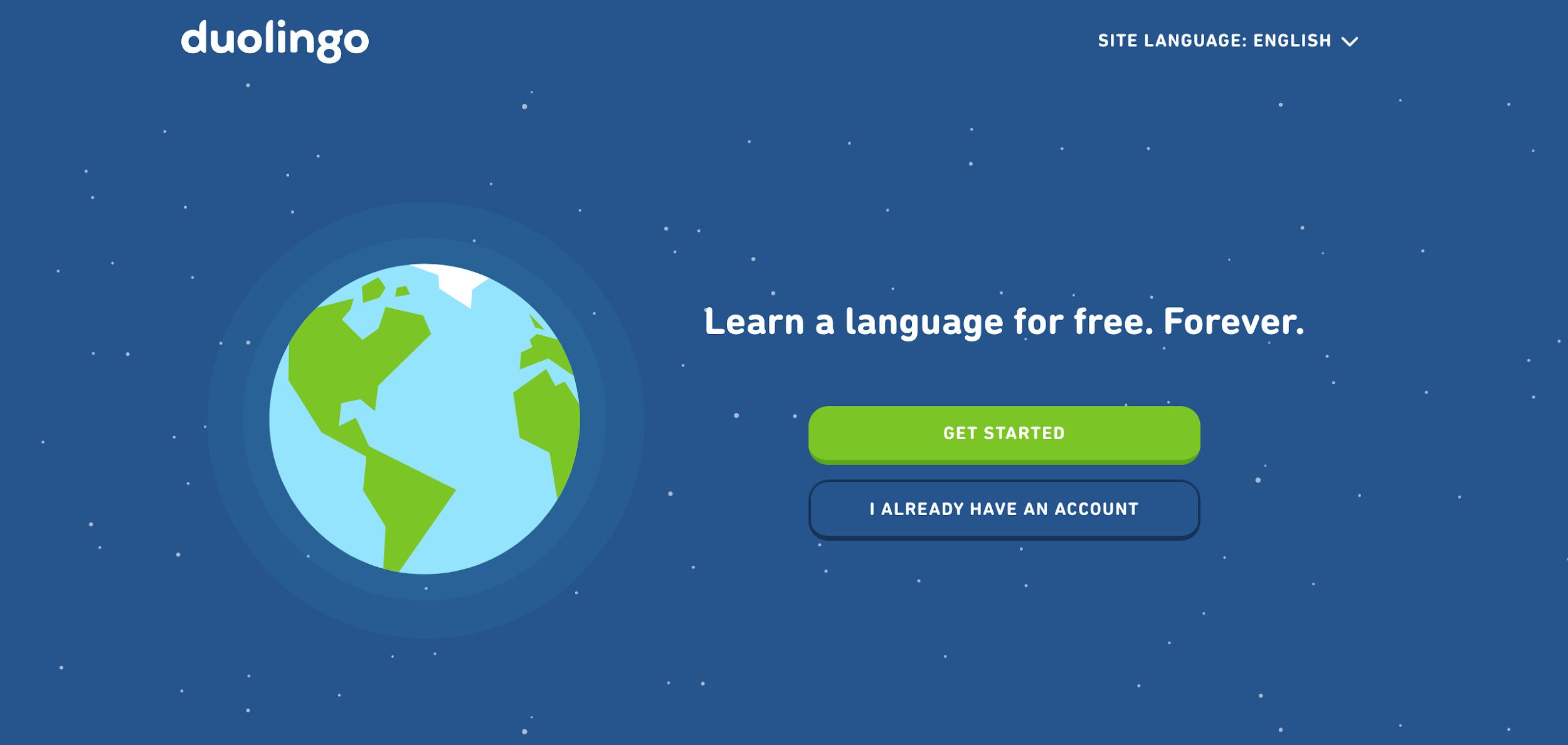 Duolingo Referral Program