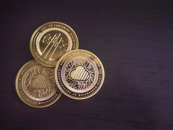 The Outstanding Story of the Exchange Tokens